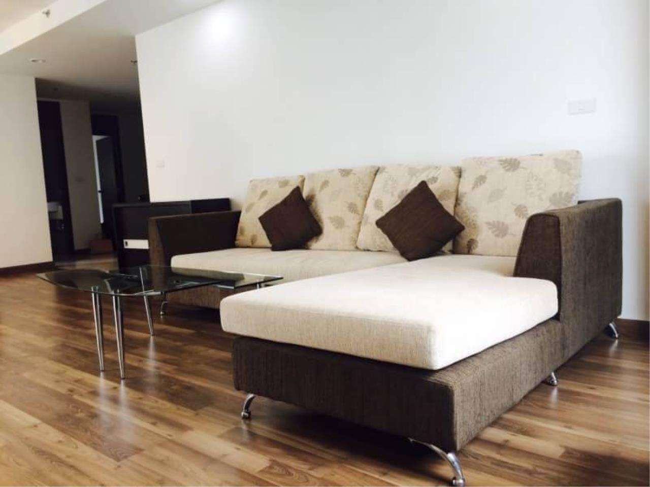 Condominium for Rent/Sale at The Rajdamri Condo , Patum Wan