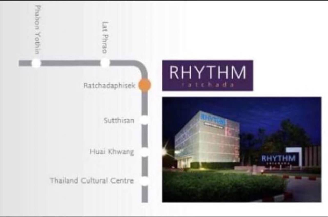 RE/MAX All Star Realty Agency's Rhythm Ratchada for rent 15