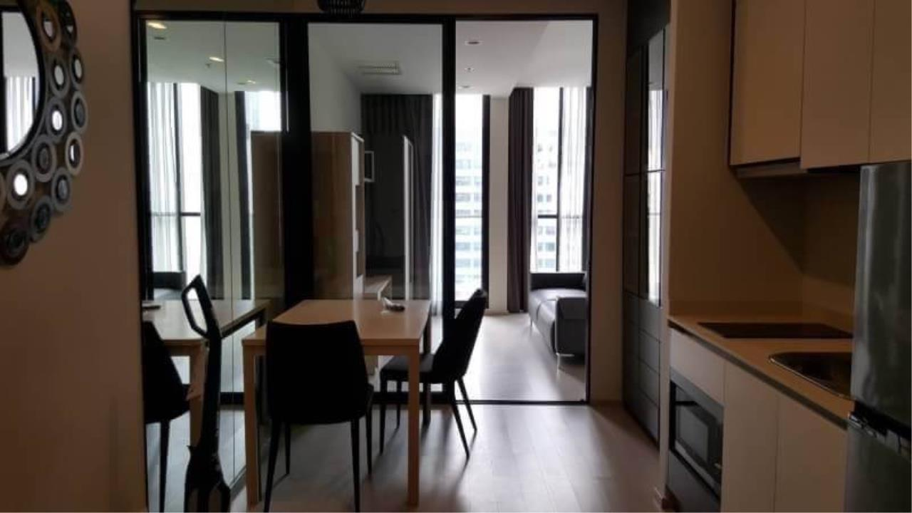 RE/MAX All Star Realty Agency's Noble Ploenchit for sale/rent 2