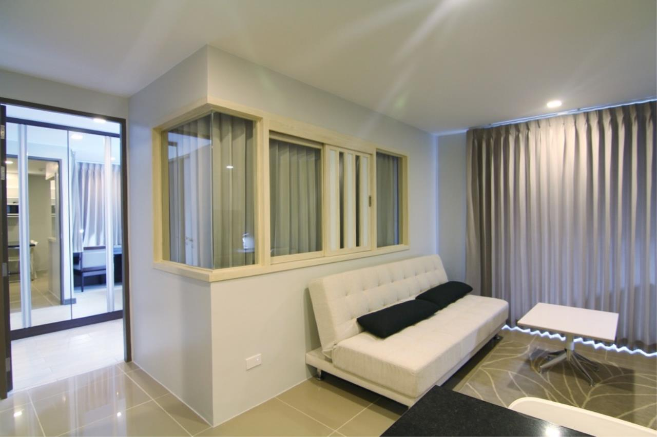 RE/MAX All Star Realty Agency's Mirage Sukhumvit Condo for rent at BTS Asoke  4