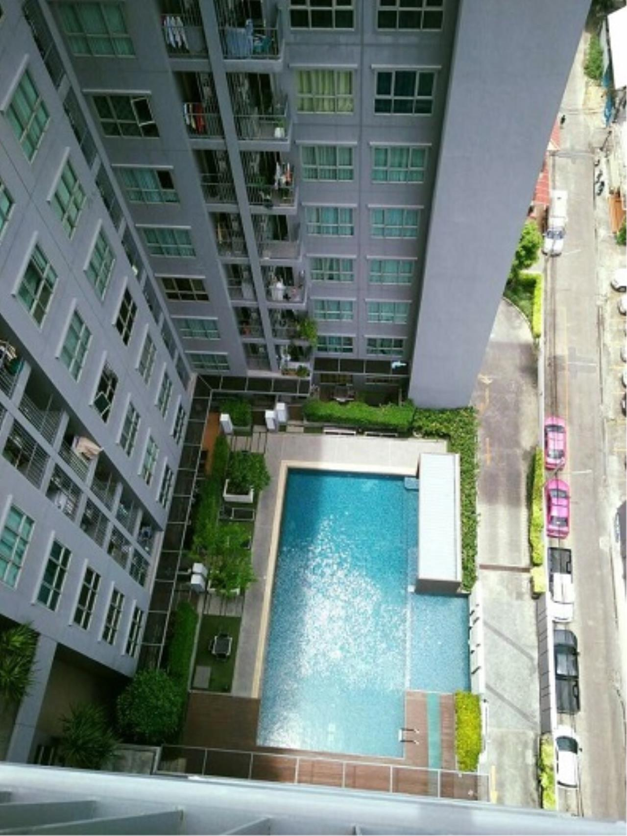 RE/MAX All Star Realty Agency's Leaf Pattanakarn rent (ARL Ramkamhaeng) 7