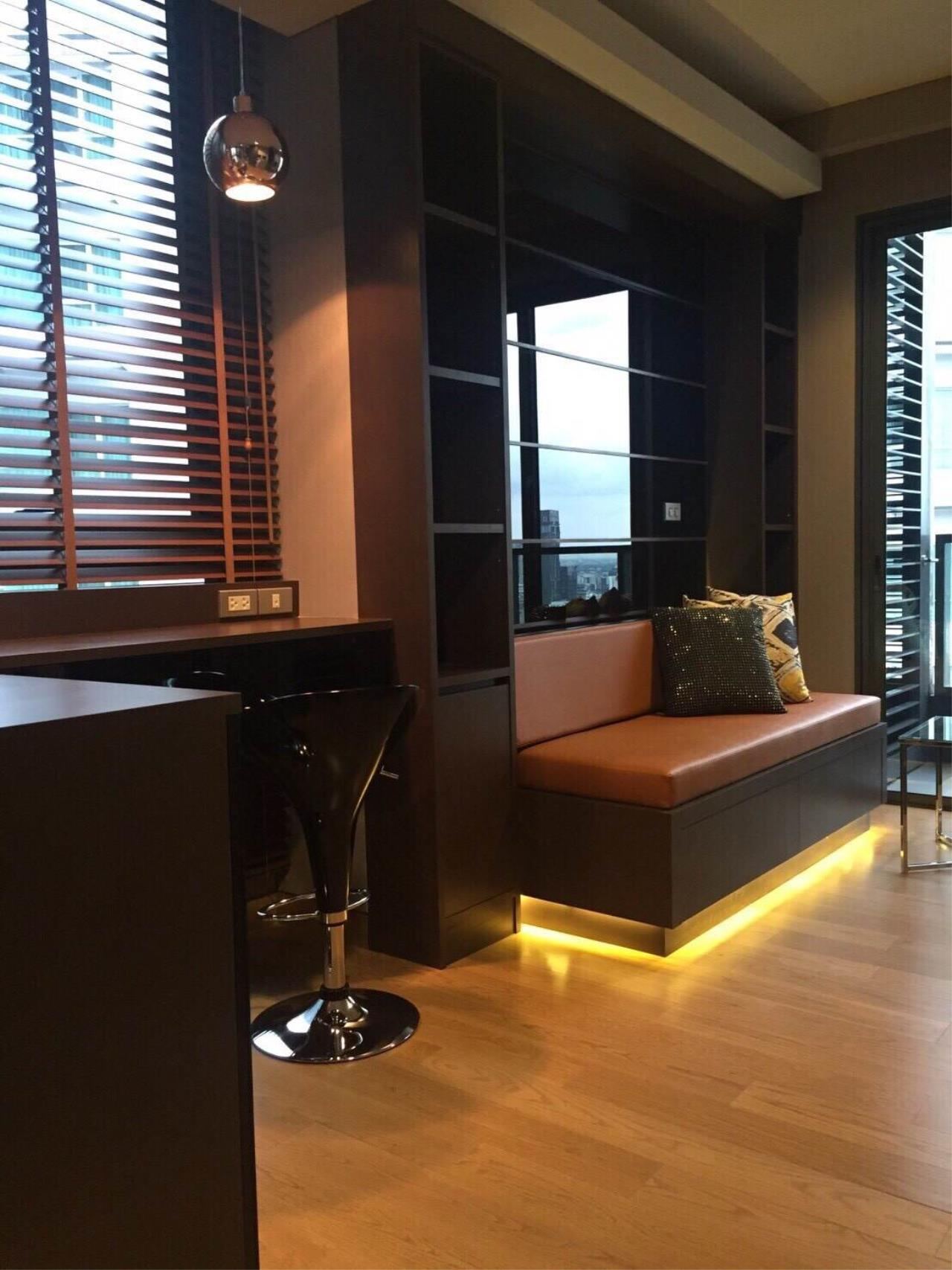 RE/MAX All Star Realty Agency's Lumpinee 24 for rent (BTS Phrom Phong) 1