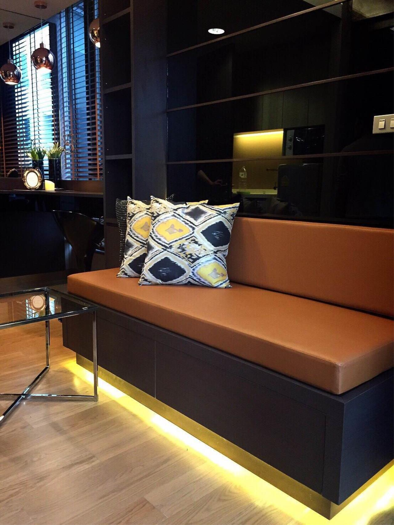 RE/MAX All Star Realty Agency's Lumpinee 24 for rent (BTS Phrom Phong) 5