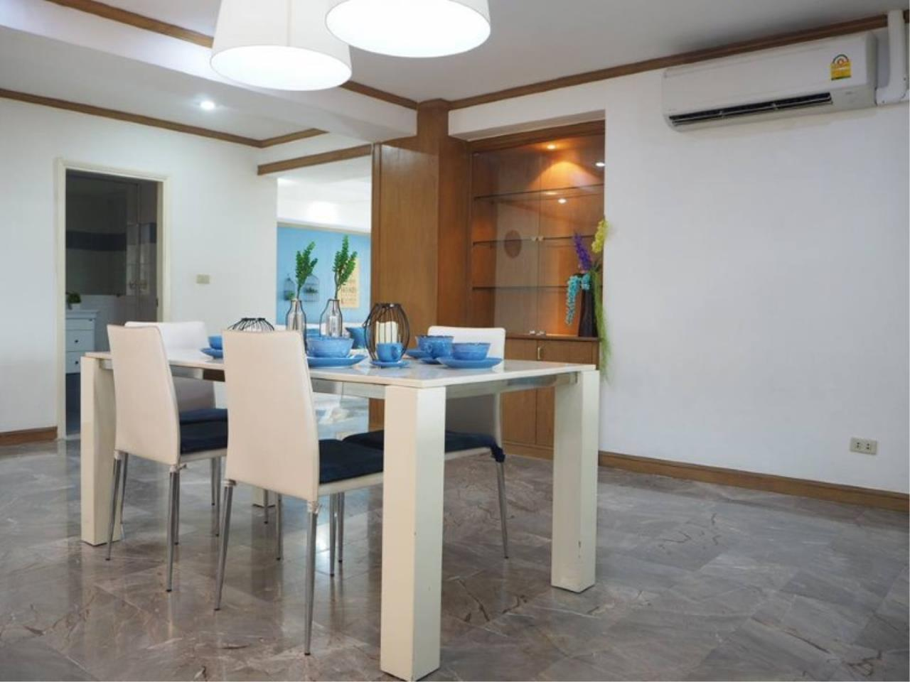 RE/MAX All Star Realty Agency's Royal Castle 4bed 4bath 202sqm for rent (BTS Phrom Phong) 7