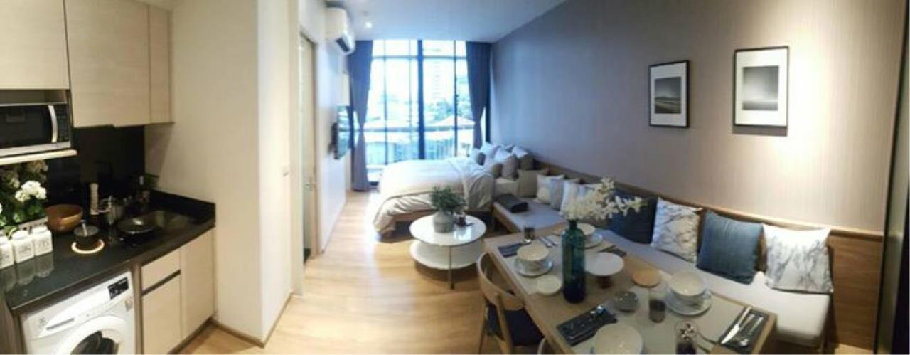 RE/MAX All Star Realty Agency's Hot deal!! Park 24 condo for rent only 25k 4