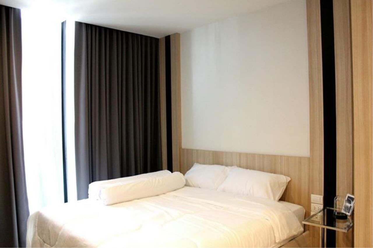 RE/MAX All Star Realty Agency's Noble Ploenchit 1 bedroom, 60 sqm with private lift for RENT 1