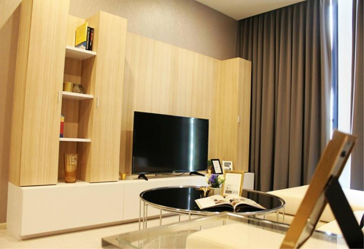 RE/MAX All Star Realty Agency's Noble Ploenchit 1 bedroom, 60 sqm with private lift for RENT 2