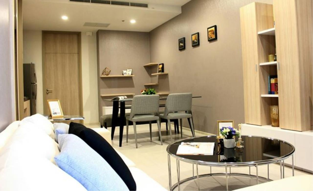 RE/MAX All Star Realty Agency's Noble Ploenchit 1 bedroom, 60 sqm with private lift for RENT 9