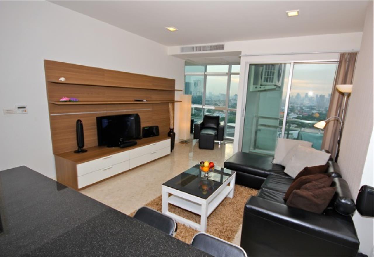 RE/MAX All Star Realty Agency's Nusasiri Grand Ekamai large 1-Bed rent (BTS Ekkamai) 3