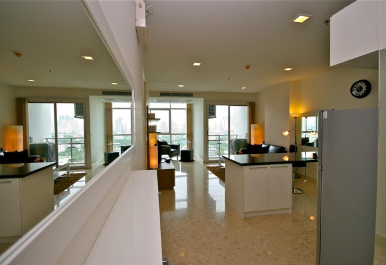 RE/MAX All Star Realty Agency's Nusasiri Grand Ekamai large 1-Bed rent (BTS Ekkamai) 5