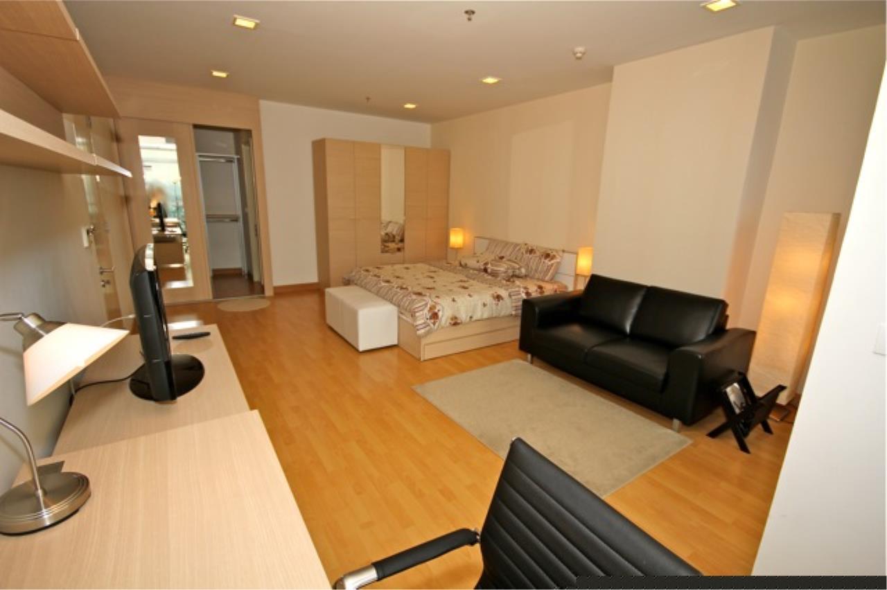 RE/MAX All Star Realty Agency's Nusasiri Grand Ekamai large 1-Bed rent (BTS Ekkamai) 10