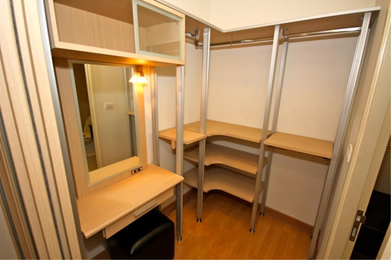 RE/MAX All Star Realty Agency's Nusasiri Grand Ekamai large 1-Bed rent (BTS Ekkamai) 14