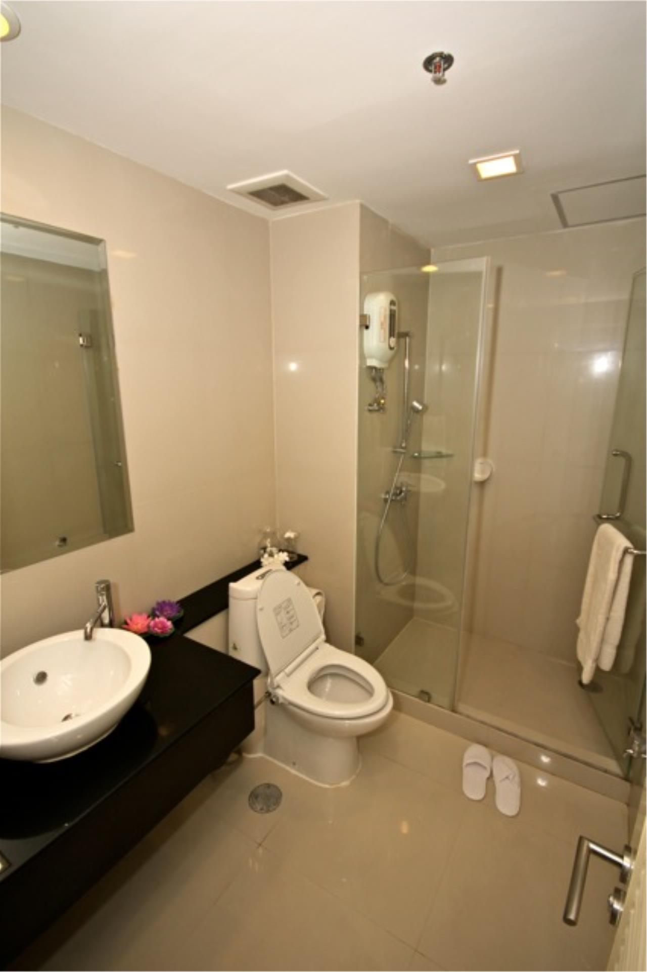 RE/MAX All Star Realty Agency's Nusasiri Grand Ekamai large 1-Bed rent (BTS Ekkamai) 15