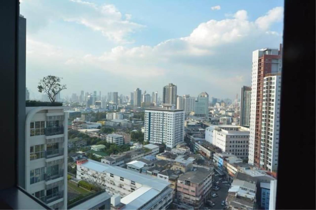 RE/MAX All Star Realty Agency's Life Sukhumvit 48 for rent 6