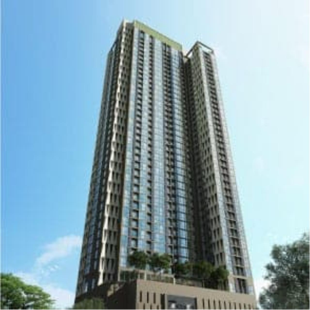 RE/MAX All Star Realty Agency's Noble Revolve Ratchada2 for sale 8