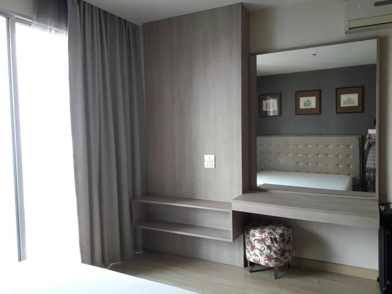 RE/MAX All Star Realty Agency's Skywalk one bedder for rent (BTS Phra Khanong) 2