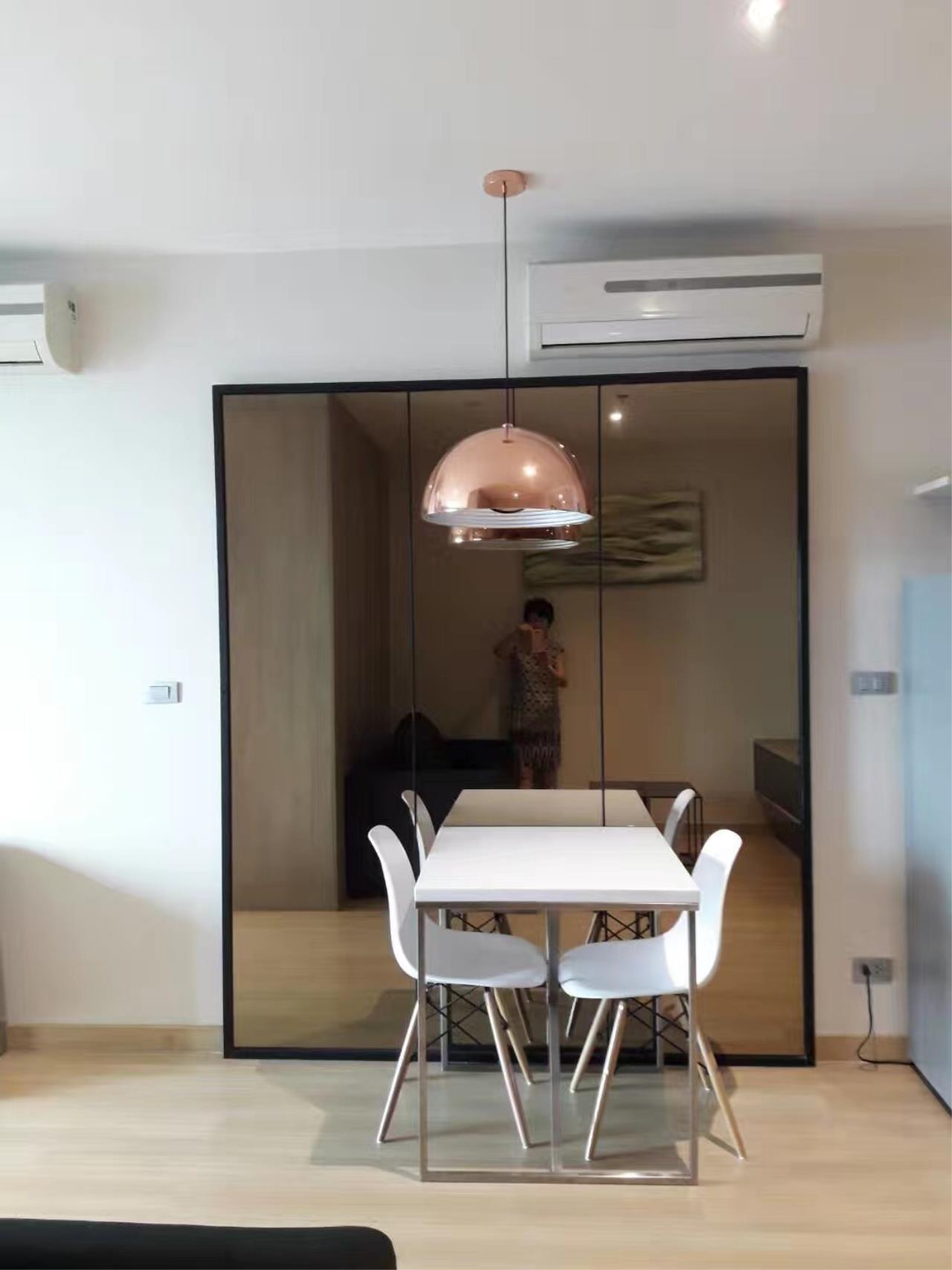 RE/MAX All Star Realty Agency's Skywalk one bedder for rent (BTS Phra Khanong) 3