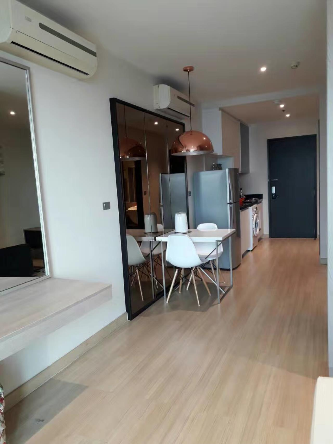 RE/MAX All Star Realty Agency's Skywalk one bedder for rent (BTS Phra Khanong) 4