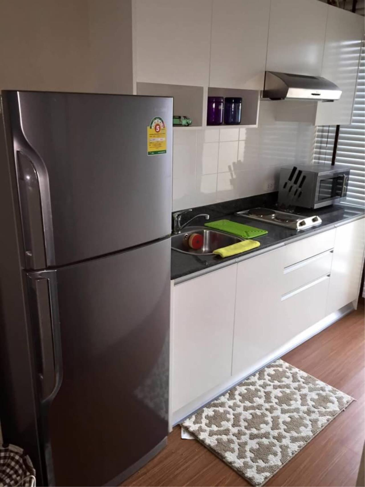 RE/MAX All Star Realty Agency's Diamond Sukhumvit for rent (BTS On Nut) 2