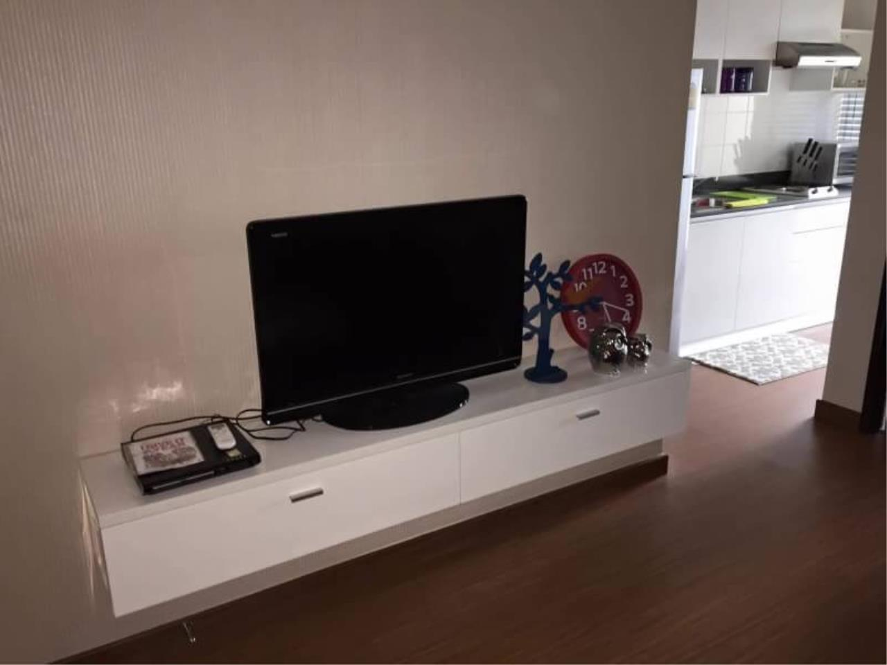 RE/MAX All Star Realty Agency's Diamond Sukhumvit for rent (BTS On Nut) 3