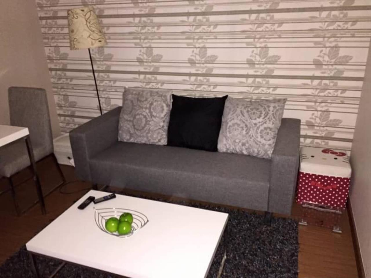 RE/MAX All Star Realty Agency's Diamond Sukhumvit for rent (BTS On Nut) 5