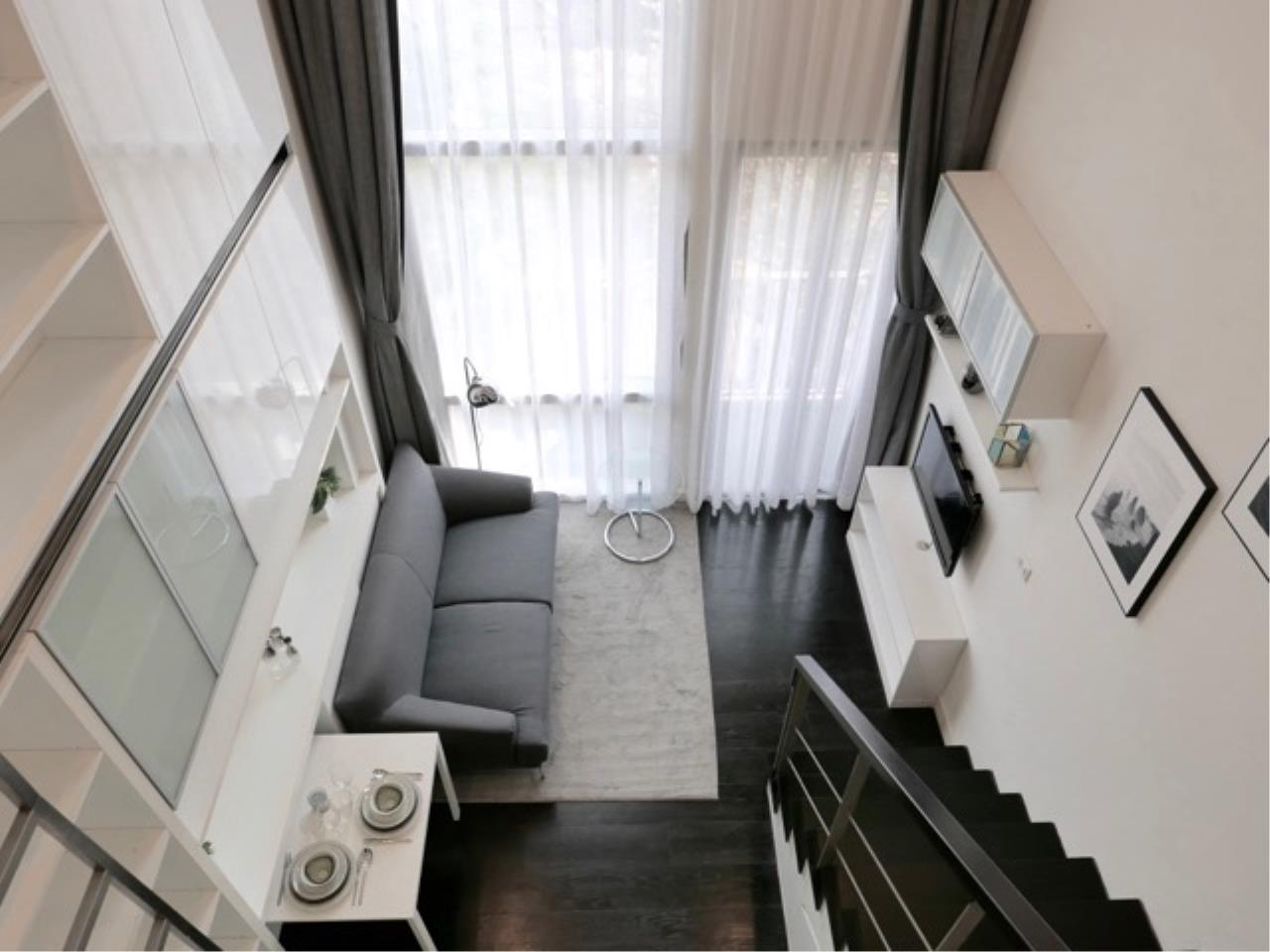 RE/MAX All Star Realty Agency's Aston Morph38 Thonglo for rent 7