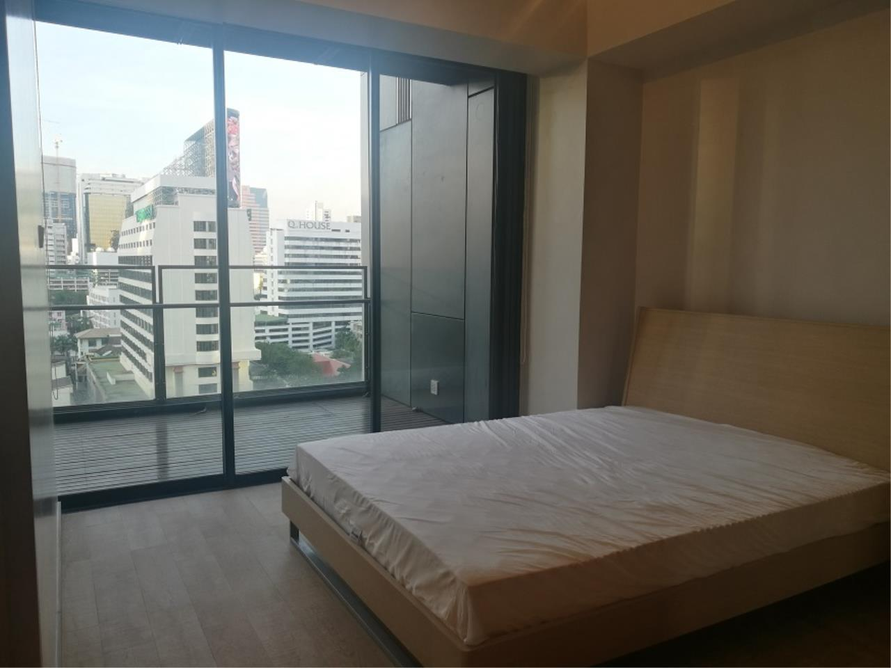 RE/MAX All Star Realty Agency's The Met large two bedder for rent (BTS Chong Nonsi) 1