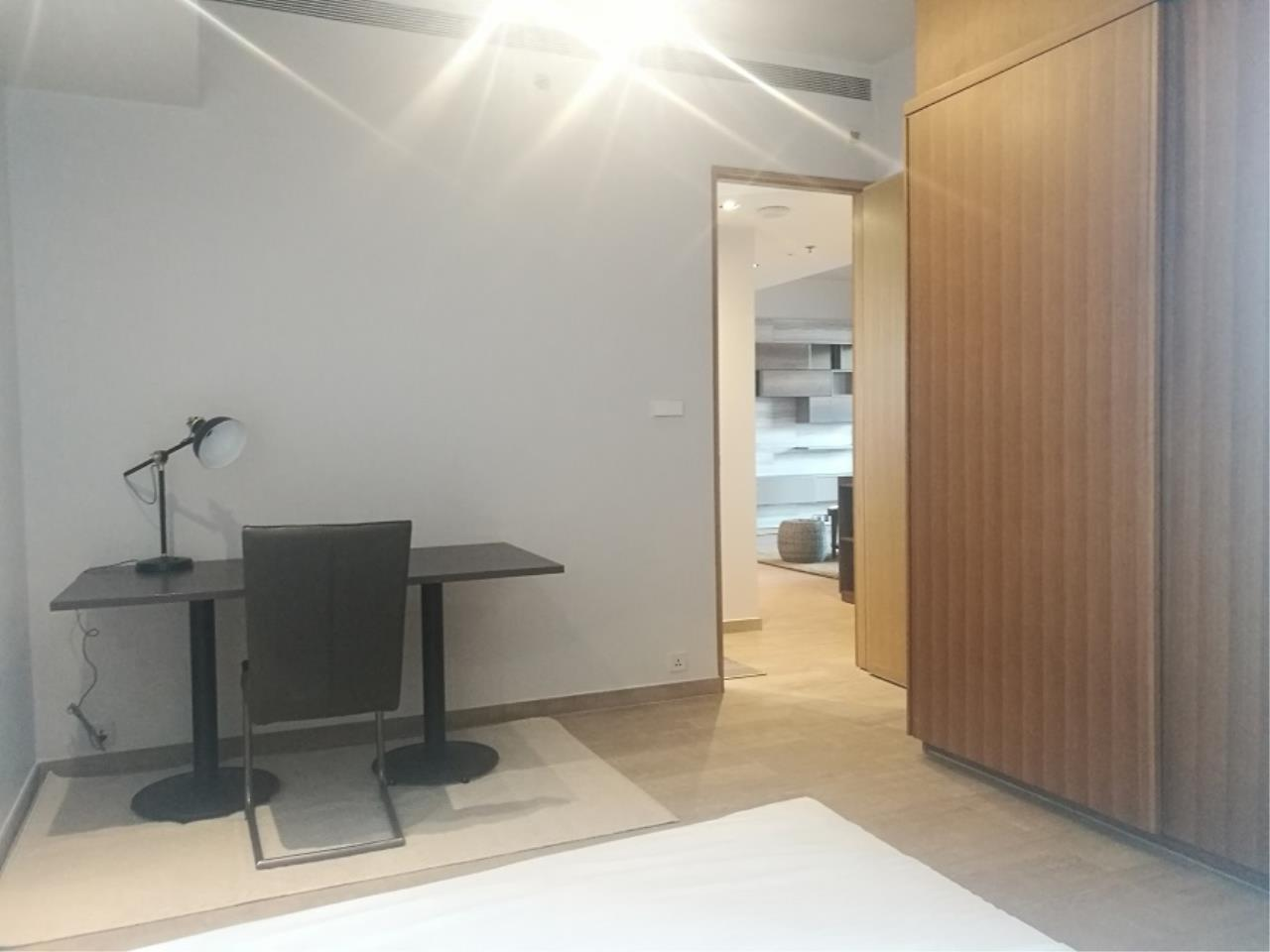RE/MAX All Star Realty Agency's The Met large two bedder for rent (BTS Chong Nonsi) 5