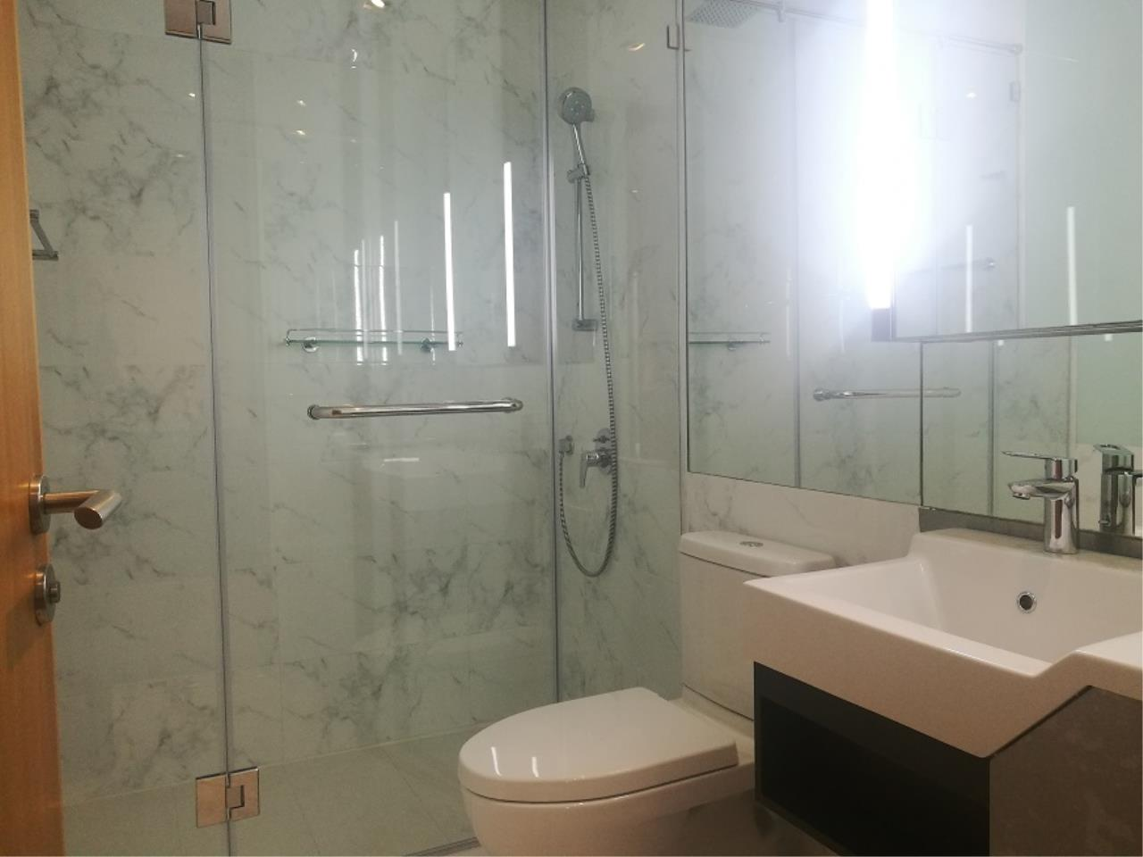 RE/MAX All Star Realty Agency's The Met large two bedder for rent (BTS Chong Nonsi) 6
