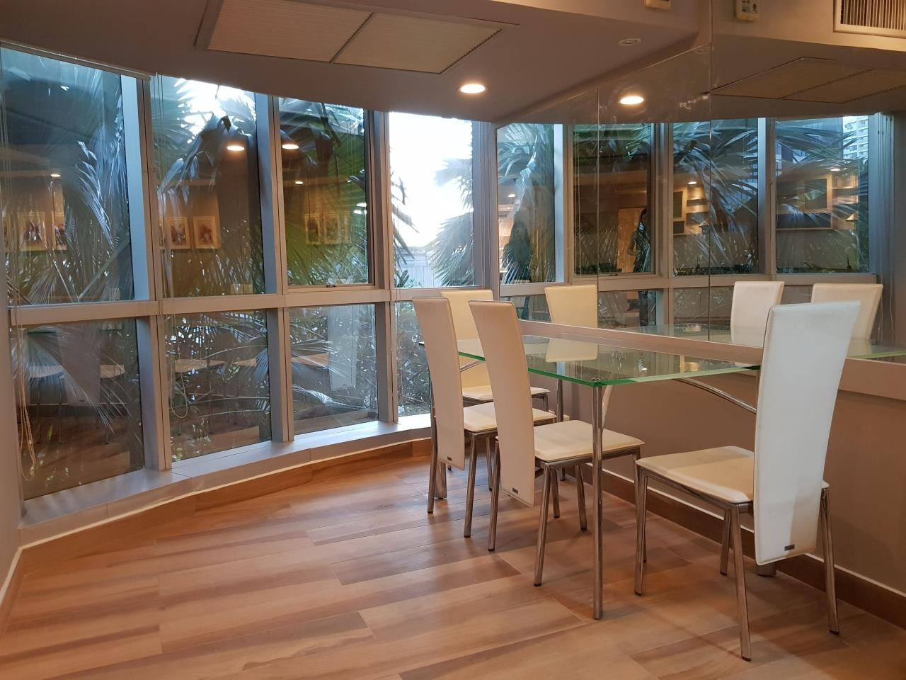RE/MAX All Star Realty Agency's The Trendy condo two bed for rent (BTS Nana) 4