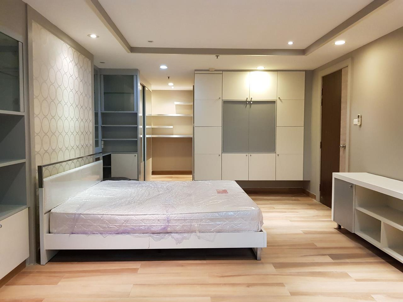 RE/MAX All Star Realty Agency's The Trendy condo two bed for rent (BTS Nana) 6