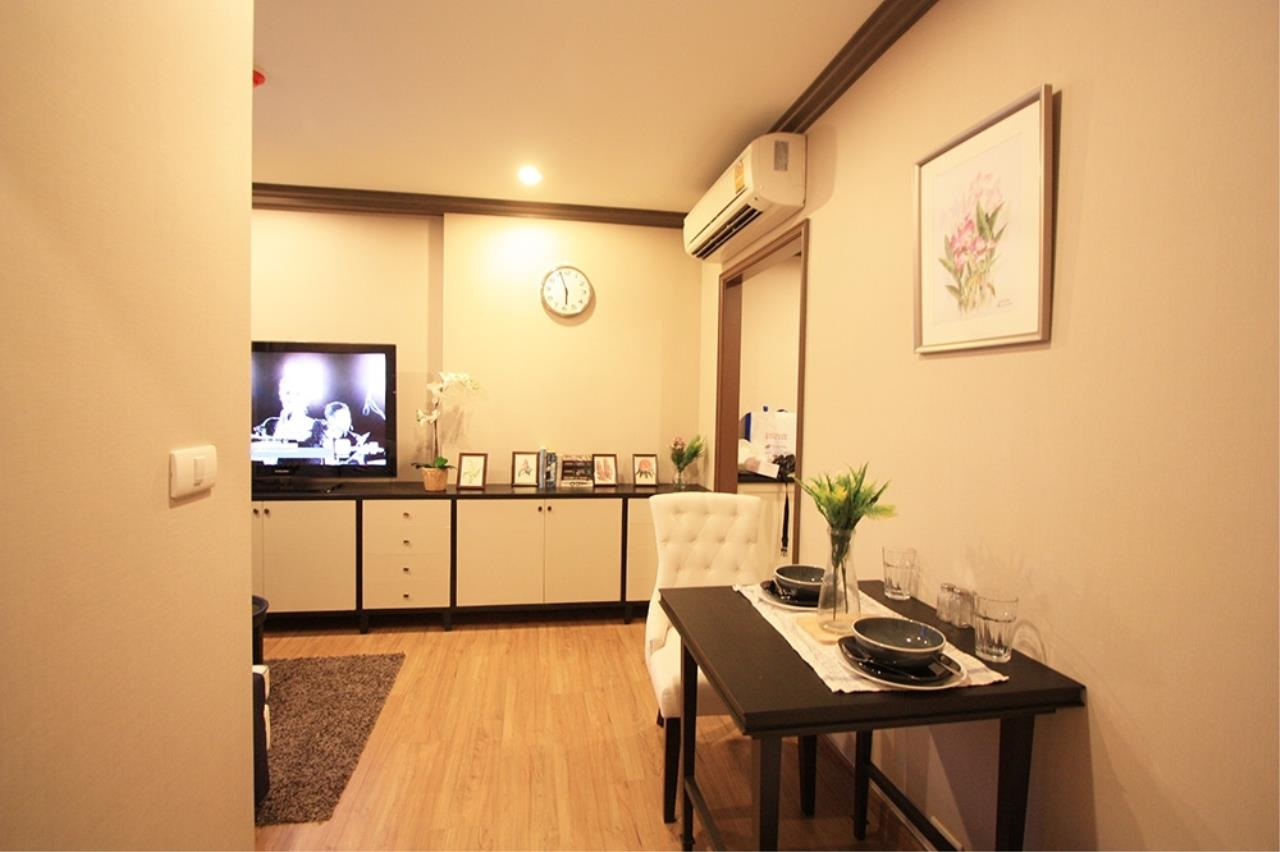 RE/MAX All Star Realty Agency's The Reserve Kasemsan3 for rent (BTS National Stadium/Ratchathewi) 4