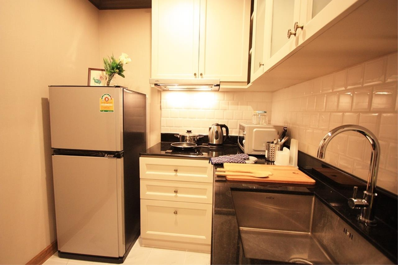 RE/MAX All Star Realty Agency's The Reserve Kasemsan3 for rent (BTS National Stadium/Ratchathewi) 5