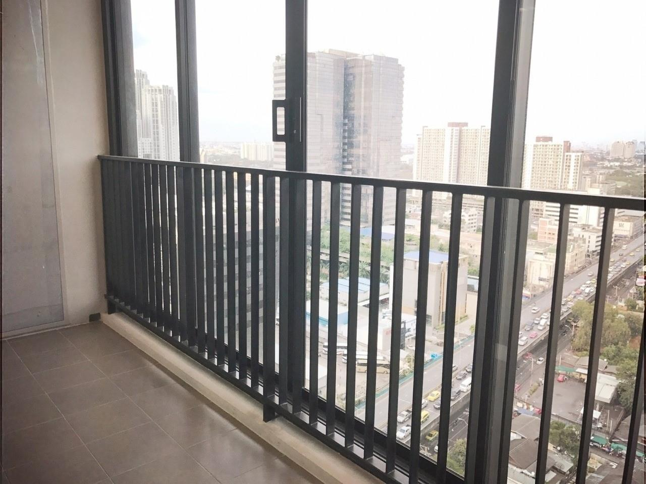 RE/MAX All Star Realty Agency's Condolette Midst for rent (MRT Phra Ram9) 4