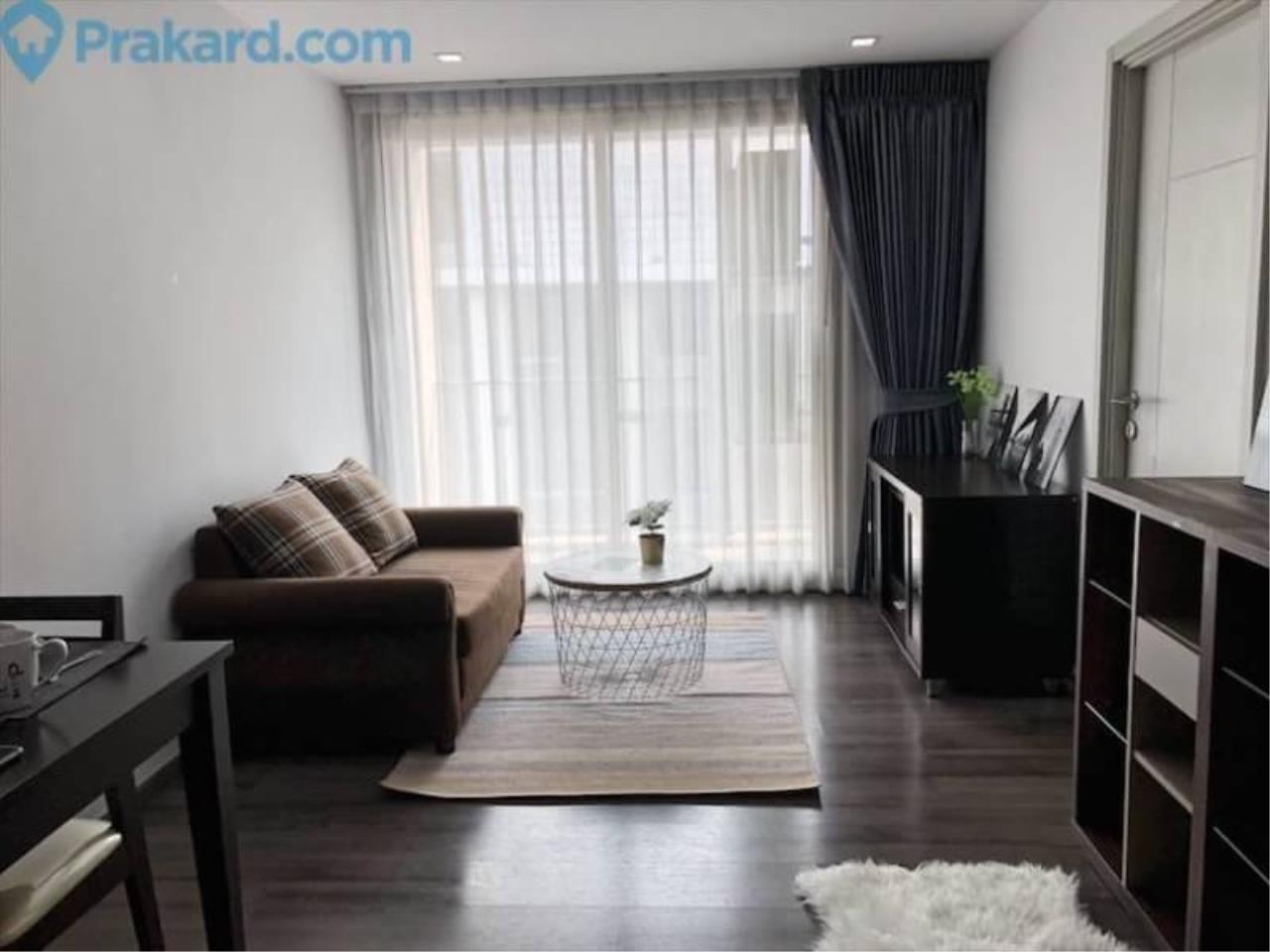 RE/MAX All Star Realty Agency's Sari Sansiri one bed 40sqm for rent    1