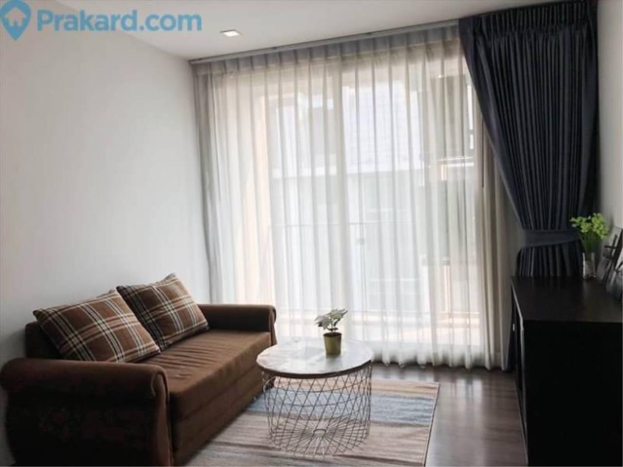 RE/MAX All Star Realty Agency's Sari Sansiri one bed 40sqm for rent    3