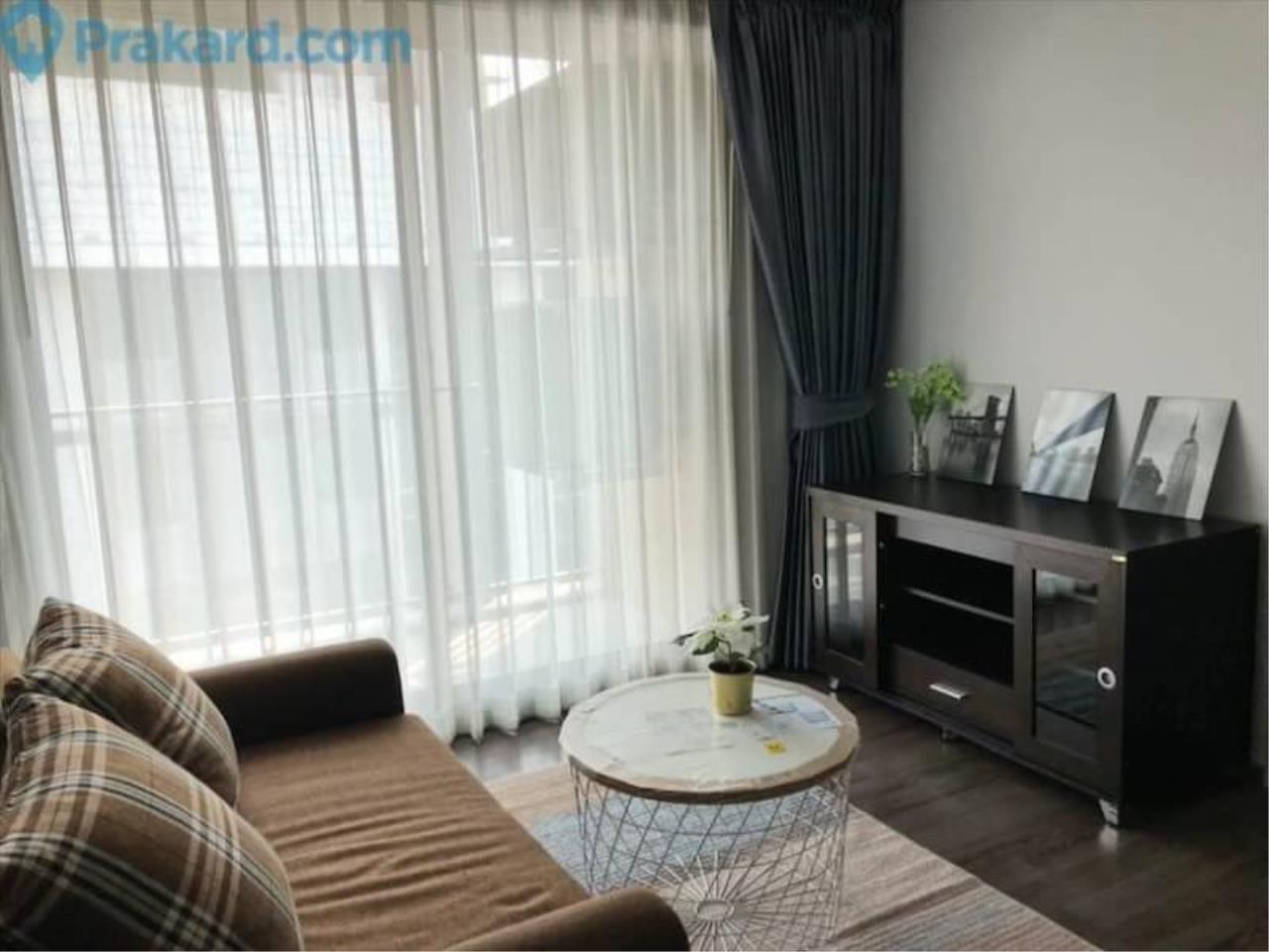 RE/MAX All Star Realty Agency's Sari Sansiri one bed 40sqm for rent    5
