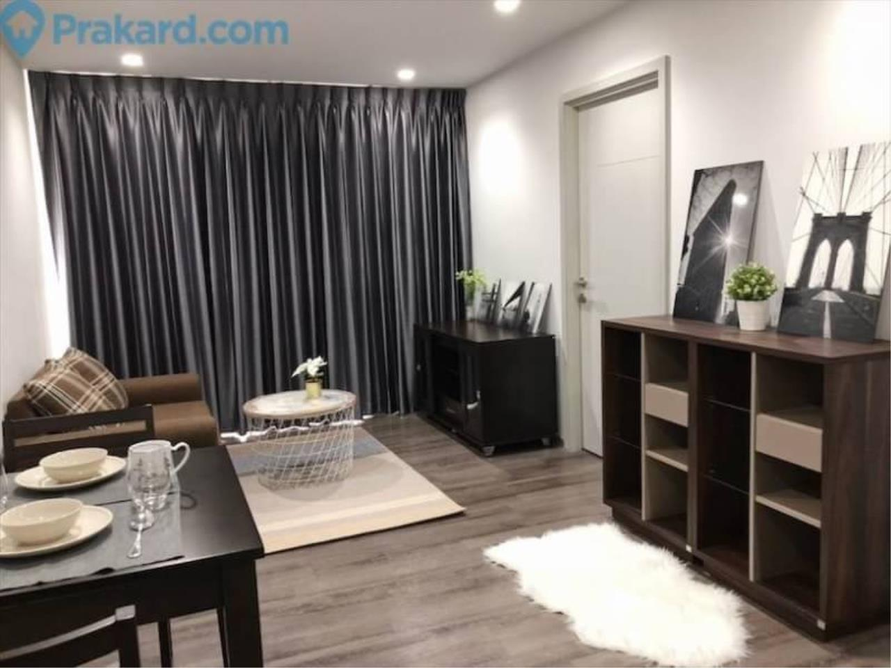 RE/MAX All Star Realty Agency's Sari Sansiri one bed 40sqm for rent    6
