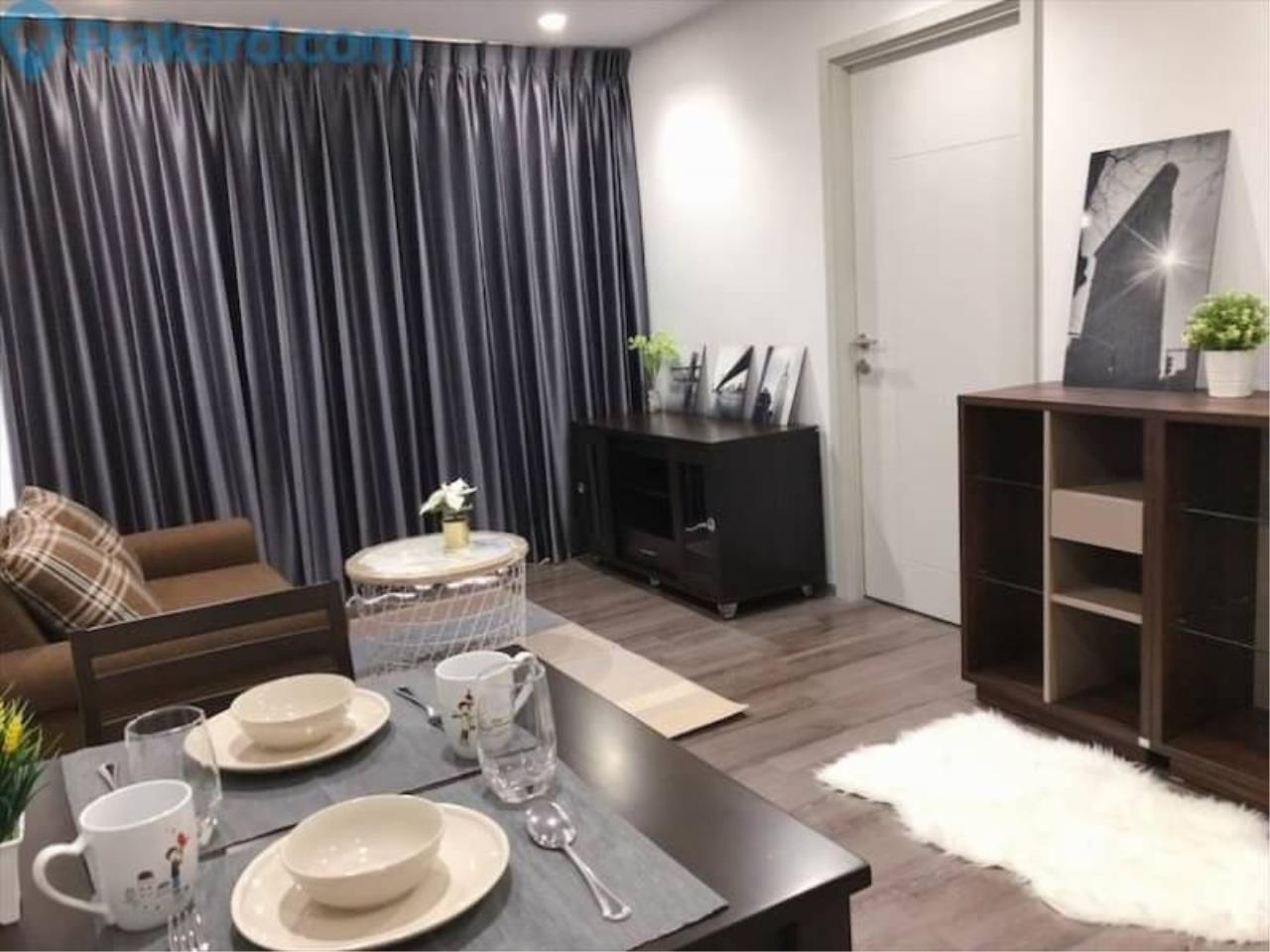 RE/MAX All Star Realty Agency's Sari Sansiri one bed 40sqm for rent    7