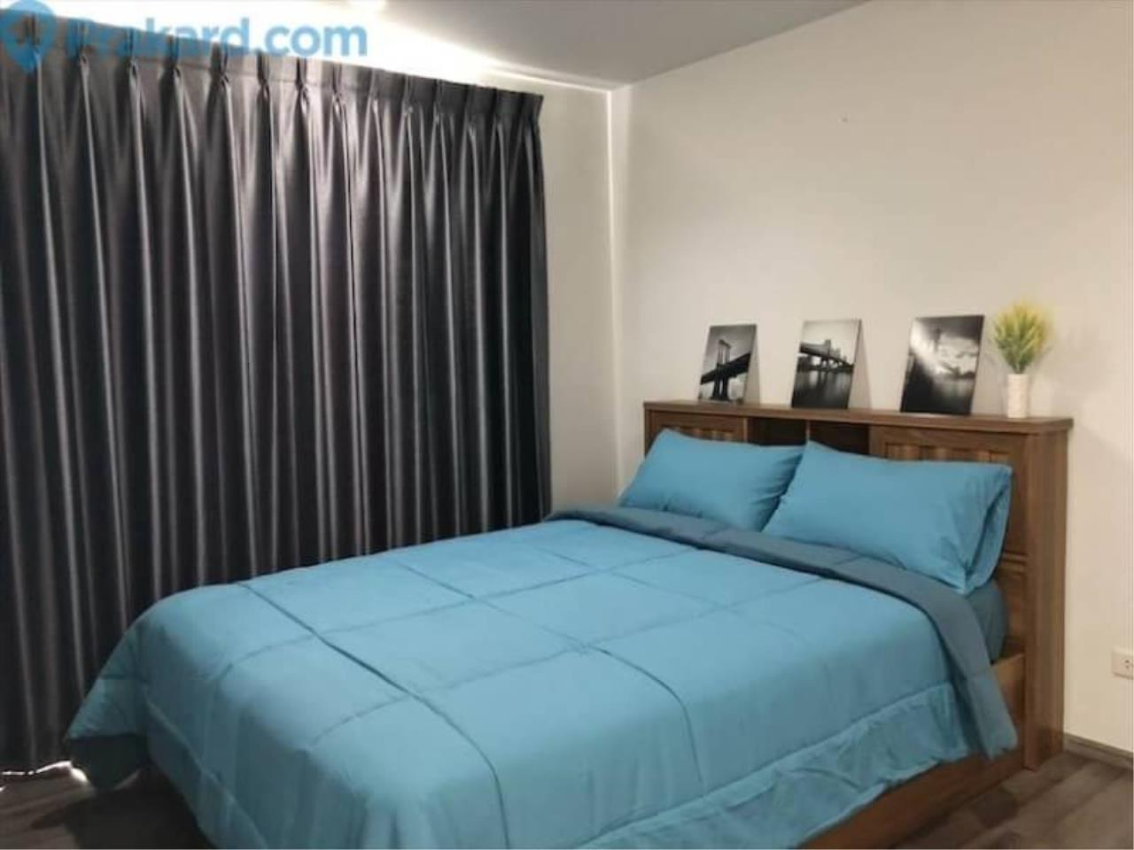 RE/MAX All Star Realty Agency's Sari Sansiri one bed 40sqm for rent    8