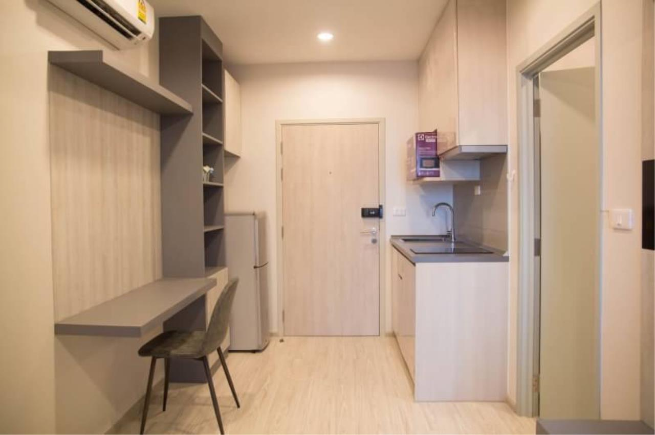 RE/MAX All Star Realty Agency's Ideo Sukhumvit Eastgate condo for rent (BTS Bangna / Bearing) 4