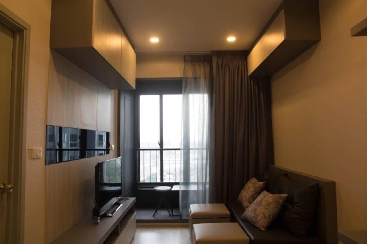 RE/MAX All Star Realty Agency's Ideo Sukhumvit Eastgate condo for rent (BTS Bangna / Bearing) 6