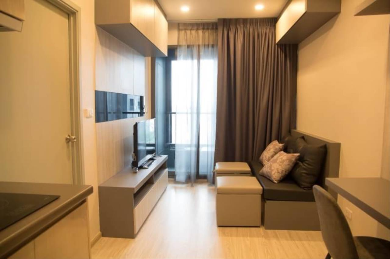 RE/MAX All Star Realty Agency's Ideo Sukhumvit Eastgate condo for rent (BTS Bangna / Bearing) 8