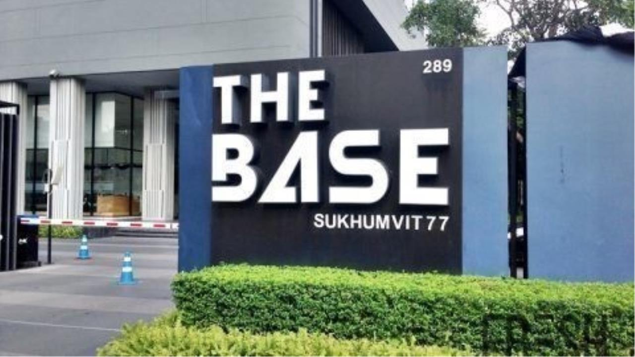 RE/MAX All Star Realty Agency's Rare retail shop at The Base On Nut 77 for sale (BTS On Nut) 5