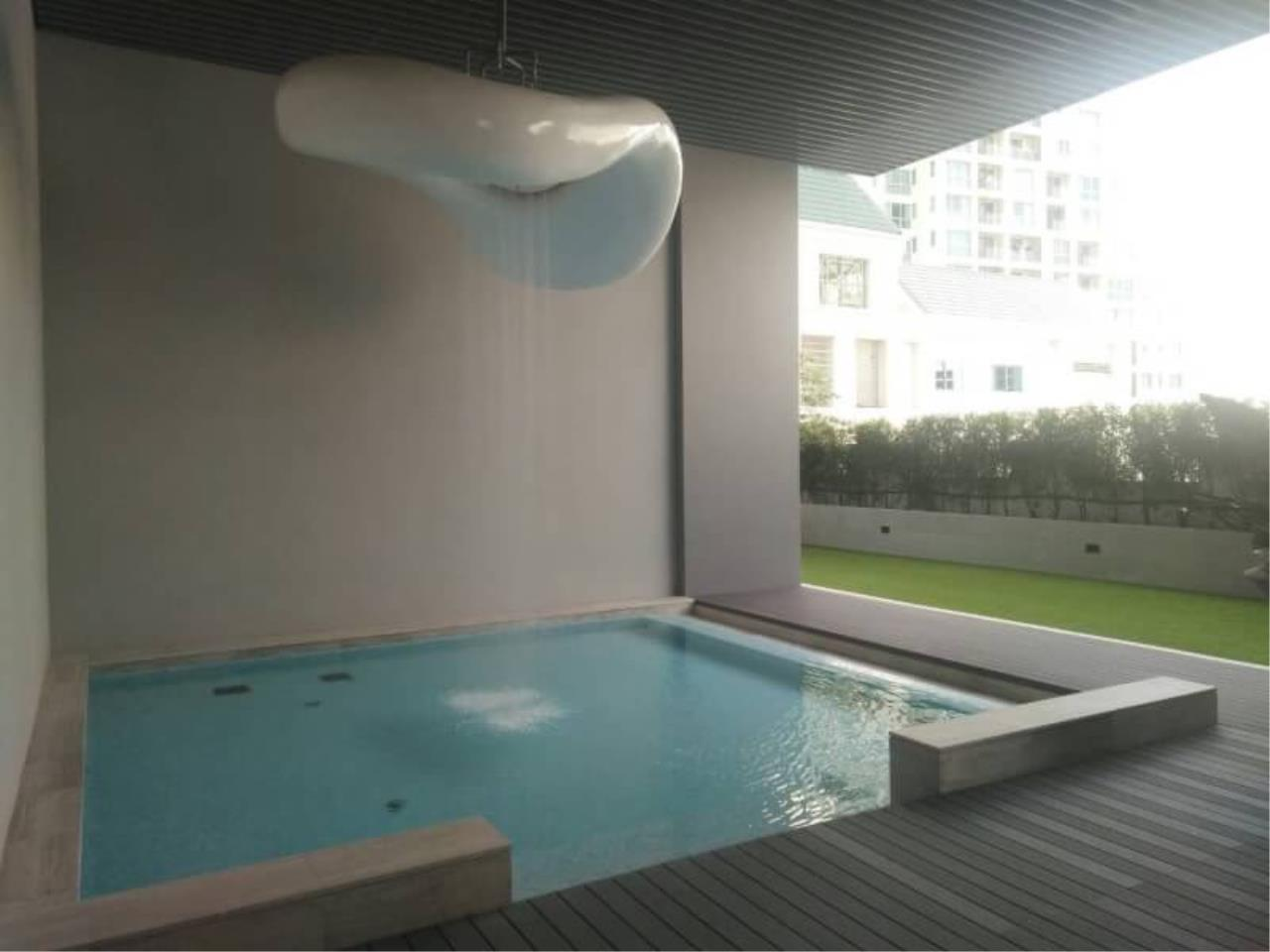 RE/MAX All Star Realty Agency's The Diplomat Sathorn large one bed for sale (BTS Chong Nonsi) 5