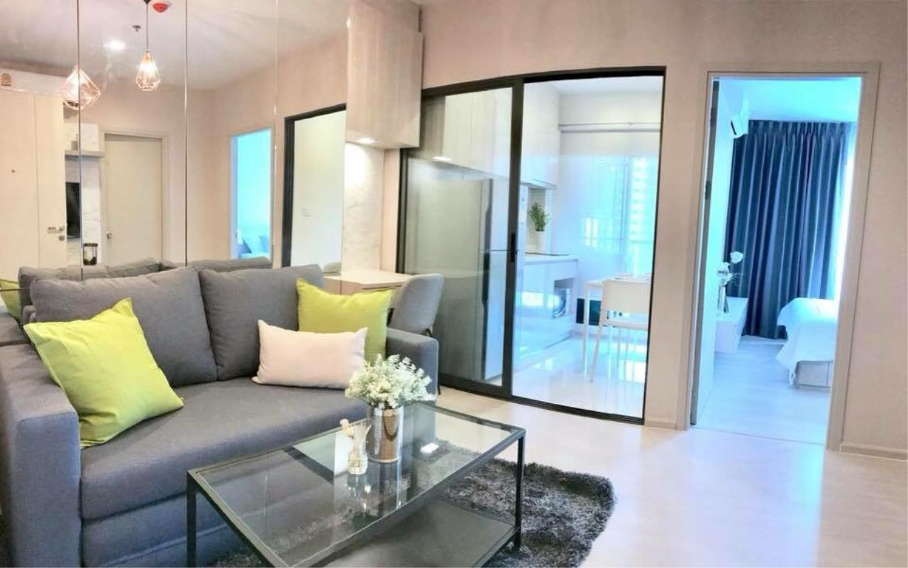 RE/MAX All Star Realty Agency's Life Sukhumvit 48 for rent/sale 3