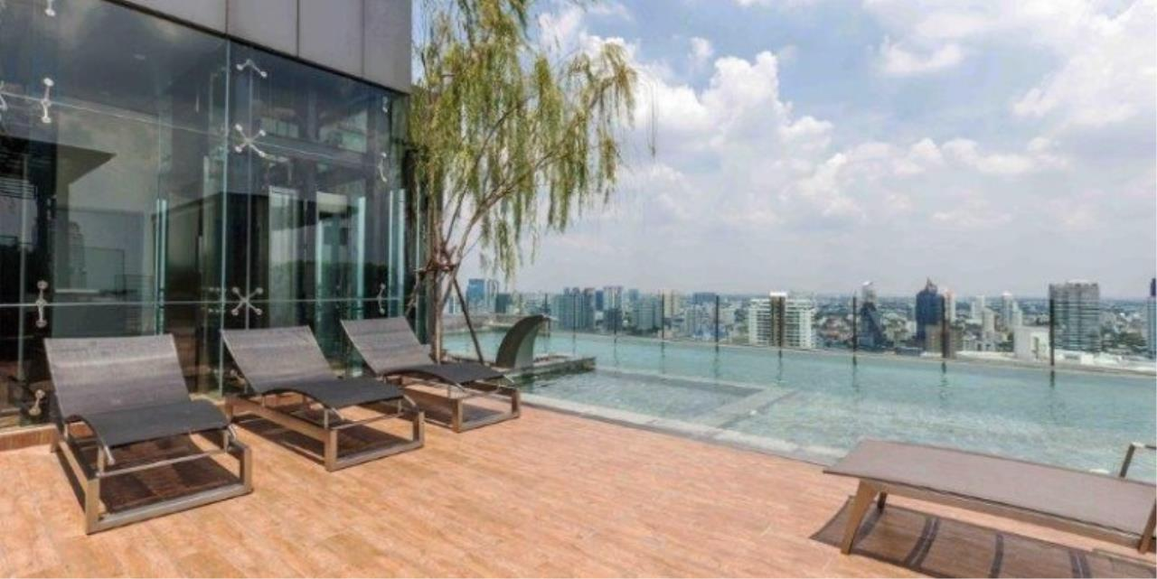 RE/MAX All Star Realty Agency's H Sukhumvit 43 sale/rent (BTS Phrom Phong / Thonglo) 9