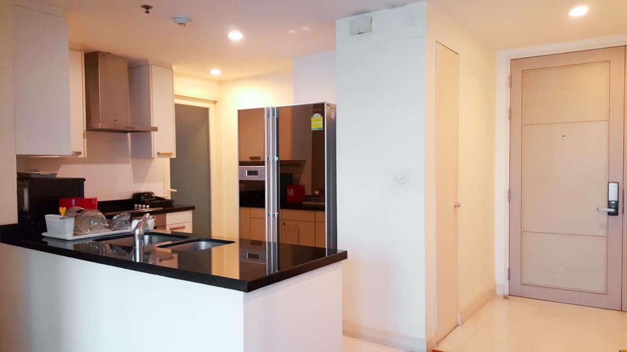 RE/MAX All Star Realty Agency's Baan Sansiri large unit for sale (BTS Phrom Phong) 4