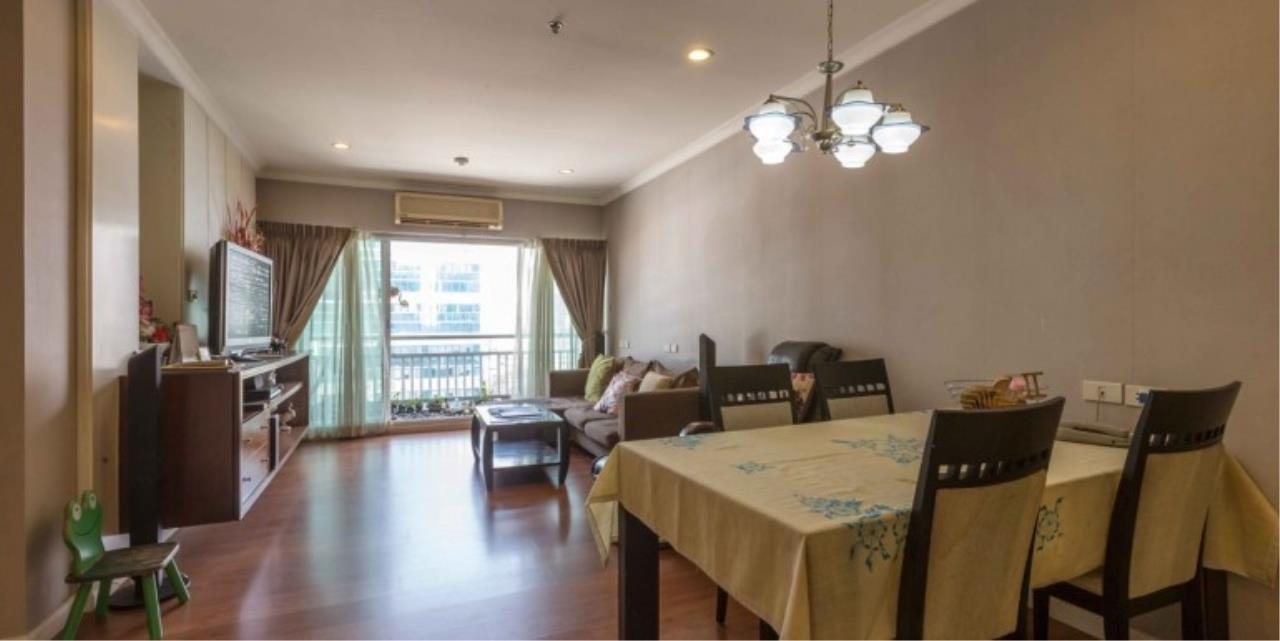 RE/MAX All Star Realty Agency's Large 3-Bed Condo for sale BTS Asoke (Grand Park View Asoke) 1