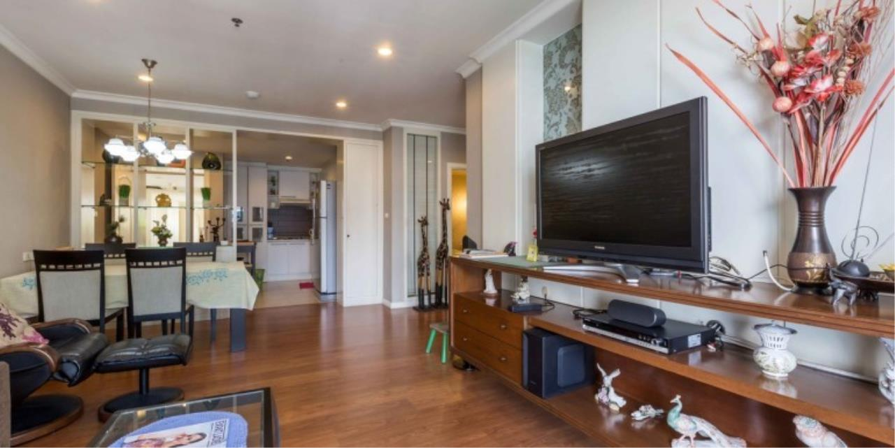 RE/MAX All Star Realty Agency's Large 3-Bed Condo for sale BTS Asoke (Grand Park View Asoke) 2